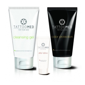TattooMed® all in bundle XL- 3 продукта - 20%