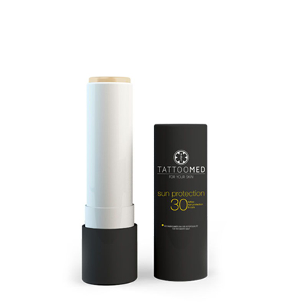 TattooMed® sun protection STICK LSF*30%