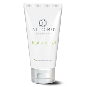 TattooMed® cleansing gel 100ml