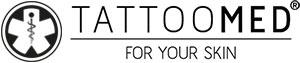 TATTOOMED – ПРОДУКТИ ЗА ТАТУИРОВКИ, ТАТУСИ Logo