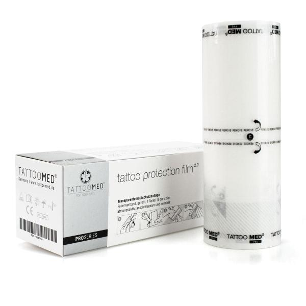 TatooMed® protection film